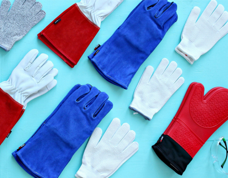 Three things your employees must never do with their safety gloves