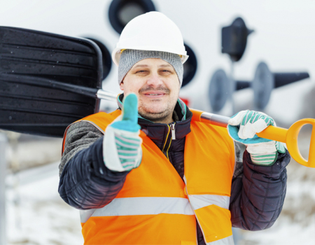 Tips To Protect Workers During The Cold Weather