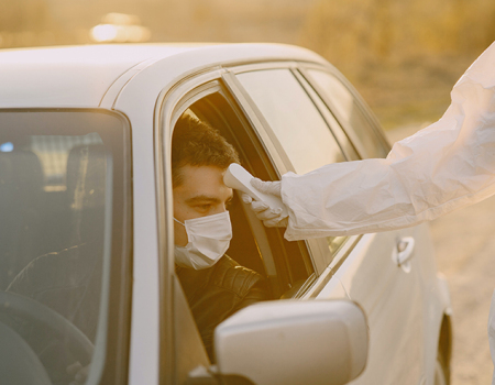Measures that can be taken in the workplace to protect against the Coronavirus: