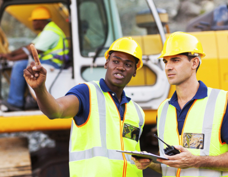 The Importance of Wearing Workplace Safety Vests