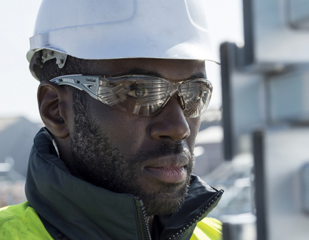 Personal Protective Equipment: Eye Safety