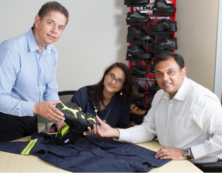 Winds of Change Blowing Through the PPE Industry
