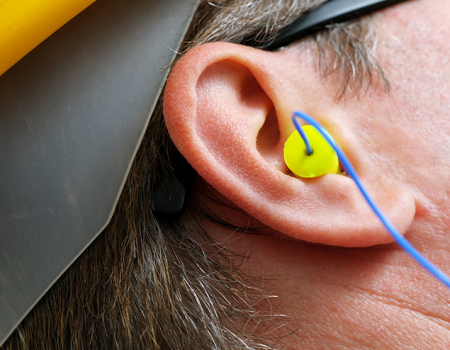 History of PPE: Hearing Protection