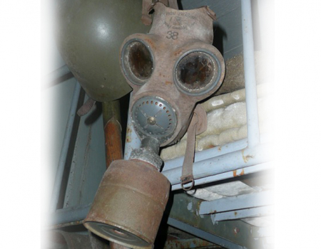 History of PPE: Respirators